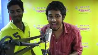 Clubu la mappu  la song by Hip Hop tamizha with ma ka pa