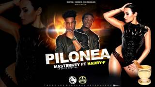 MasterKey FT. Harry-P - Pilonea (Prod. by DonFili Stark)