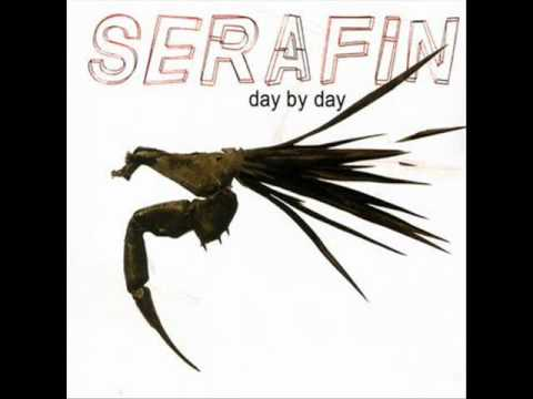 Day By Day de Serafin Letra y Video