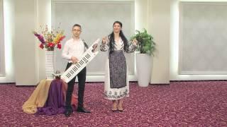 Catalina Munteanu & Florin Buzatu  _ Azi cei dragi sunt langa mine