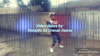CEf ft Yannick Afroman - Bairro super star (Video Dance) by: Ronaldo_só_drenah_dance