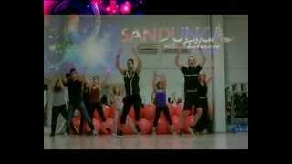 More than friends INNA feat. Daddy Yankee - Lessier Herrera