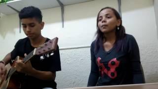 """Música """"Meu Primeiro Amor - Priscila Alcântara"""""""