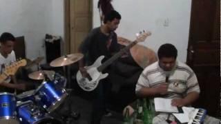 Banda Efeito Massivo - Revenga - System Of A Down (COVER)