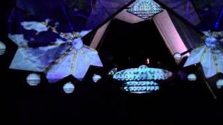 Koaluna (Vacuum Music) La tierra prometida, Promised Land, México