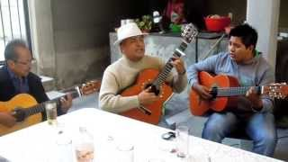 Tardes De Bohemia/Trio - Amor En Tinieblas Ft. David Mejia (Rey)