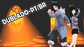 BAD TIME: (PARODY OF GOOD TIME - OWL CITY) Undertale - Dublado PT/BR - (BranimeStudios)