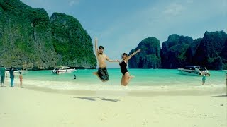 Tailandia en 3'33'' Gopro