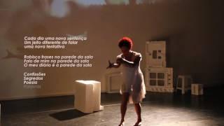 INCERTO INSTANTE - Proposição 1 (Teaser )