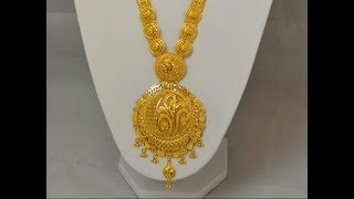 Long Jewellery| Ranihaar  Designs