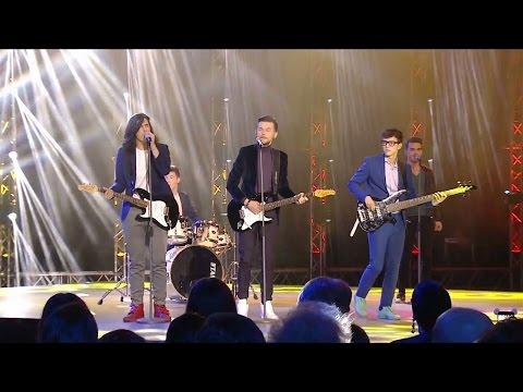 Maxim - Adu-ţi aminte | Semifinala Eurovision România 2017