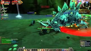 Wailing caverns zone world of warcraft videos 10 publicscrutiny Image collections