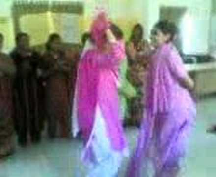 Bangladeshi dances