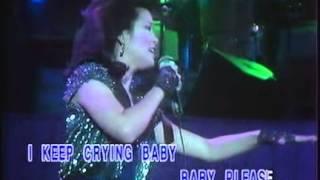 鄧麗君 - Every Breath You Take 1984 十億個掌聲演唱會