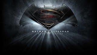 BATMAN V SUPERMAN - Theme (Hans Zimmer) || MIX
