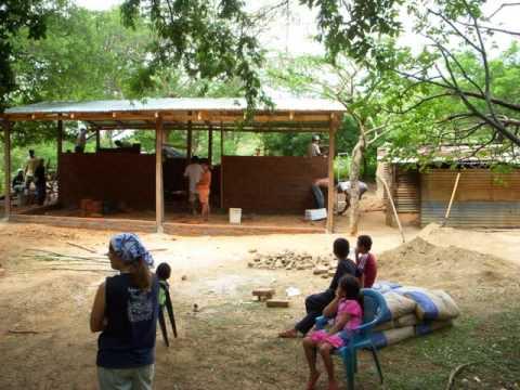 Nicaragua Trip 2009 – Tuesday Time Lapse