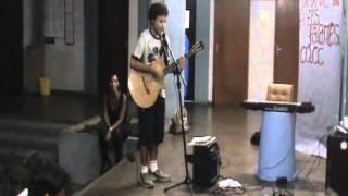 Fezes Falantes - I'm yours-Chora, me liga-Semente (ao vivo na semana calórica 2010/1)