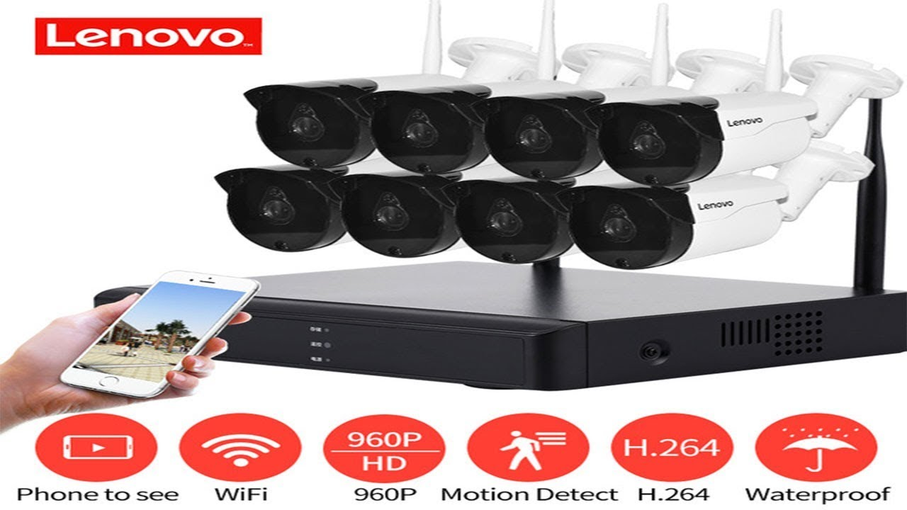 Wireless Outdoor Security Cameras Irving TX 75014