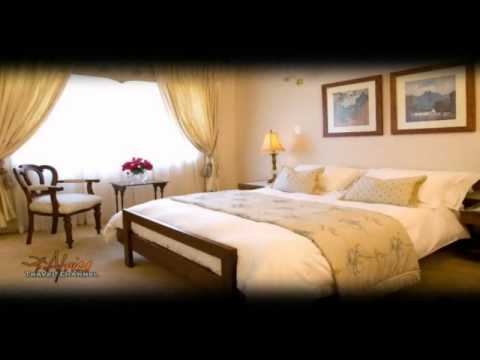 Royal Ridge 5 Star Guest House in Waterkloof Pretoria – Africa Travel Channel