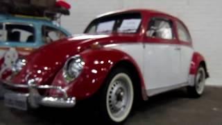 1° Encontro de carros antigos em Xanxerê SC