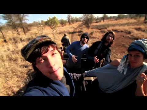 Singita Lebombo – THE BIG FIVE