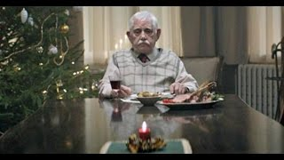 Comercial de Natal | EDEKA Weihnachtsclip - #heimkommen - Legendado