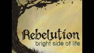 Rebelution - Too Rude