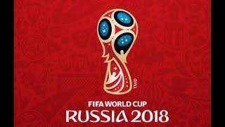 FIFA Coupe Du Monde Russie 2018 (Clip Officiel)