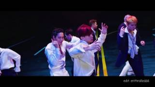 KOKO BOP - Kyungsoo / D.O. THE WAR Teaser (Korean All Cuts)