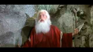 Moses  Ten Commandments - Mel Brooks