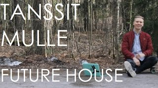 Daniel Okas - Tanssit Mulle | FUTURE HOUSE COVER |