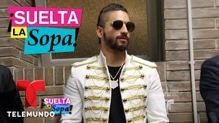 Maluma se deja ver con la modelo de su video –Felices los 4- | Suelta La Sopa | Entretenimiento