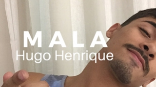 Mala - Hugo Henrique (Cover - Pedro Mendes)
