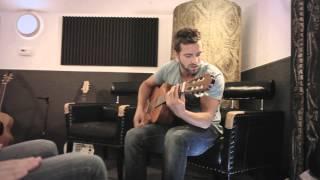 "Pablo Alborán – 3º Avance Documental ""Pasos de Cero"" (Álbum ""Terral"")"