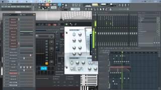 FL Studio 12: Ultimate Free Trap Hip Hop Beat FLP
