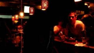 Cubenx  Bar americas (13 Agosto 2009) Pt.2