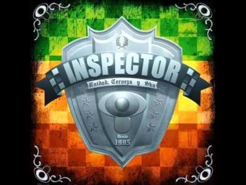 Inspiracional de Inspector Letra y Video