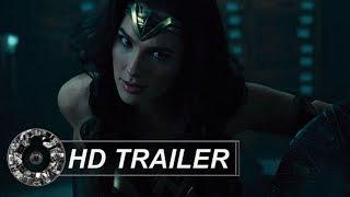MULHER MARAVILHA | Trailer #3 (2017) Dublado HD