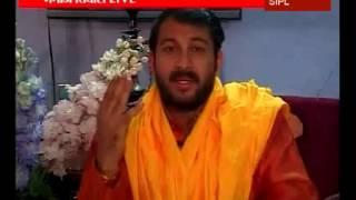 Manoj Tiwari sings for Chhath Puja