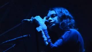 Mazzy Star - Disappear LIVE HD (2012) Coachella Music Festival