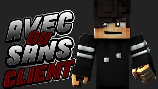 AVEC OU SANS CLIENT V6 | BEST PACK FOR COMBO o_O