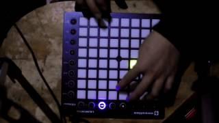 Despacito Faded -  Launchpad Grand Piano