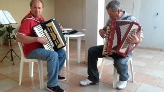 Show Dos Irmãos Pagani