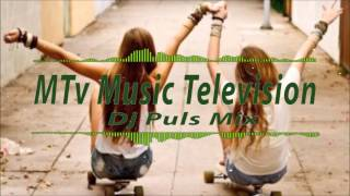 MTv Music Television Dj Puls Mix Delora   Hey Mami Stravy Bootleg Original