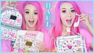 LAStyleRush Handbag Haul!