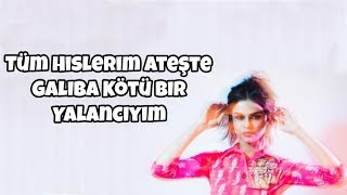 Selena Gomez - Bad Liar (Türkçe Çeviri)