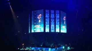 Oceans - Hillsong United - Passion 2014