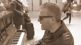 Country Boogie on the Rockabilly Piano (Dr K)