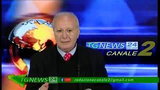 TG NEWS 25 MARZO 2020 DTT   297