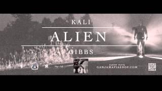 14. Kali Gibbs - Alien